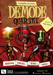 demode_quartet